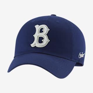 Nike Heritage86 (MLB Los Angeles Dodgers) Chenille Hat