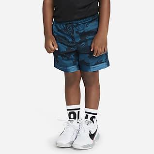 Nike Dri-FIT Elite Toddler Printed Shorts