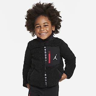 Jordan Toddler Full-Zip Jacket