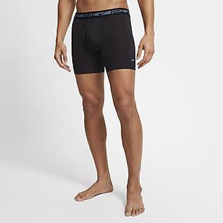 Nike Flex Micro Men's Boxer Briefs (3-Pack)