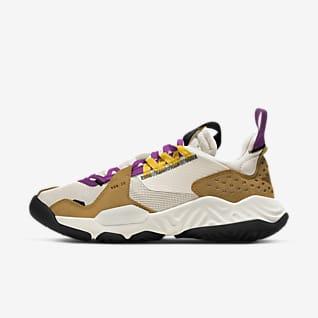 Jordan Delta รองเท้าผู้หญิง