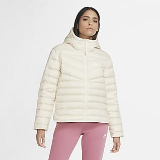 Nike Sportswear Down-Fill Chamarra de Windrunner para mujer