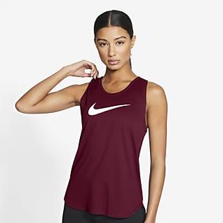 Nike Swoosh Run Kadın Koşu Atleti