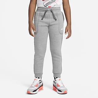 Nike Air Pantalones para niños talla pequeña