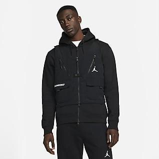 Jordan 23 Engineered Men's Full-Zip Fleece Hoodie