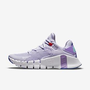 Nike Free Metcon 4 Calzado de entrenamiento para mujer