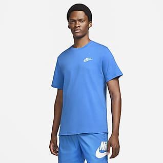 Nike Sportswear เสื้อยืดผู้ชาย