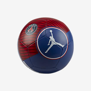 Jordan x Παρί Σεν Ζερμέν Skills Μπάλα ποδοσφαίρου