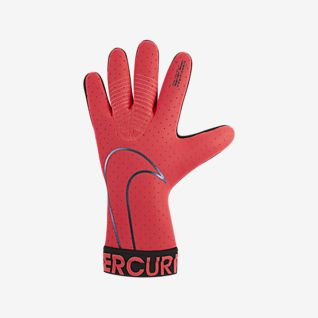 Nike Goalkeeper Mercurial Touch Elite Guantes de fútbol unisex