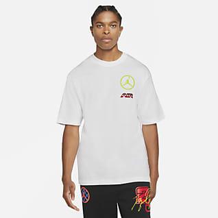 Jordan Sport DNA เสื้อยืดแขนสั้นผู้ชาย
