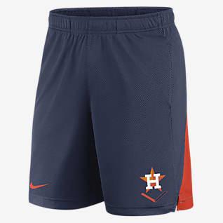 Nike Franchise (MLB Houston Astros) Men's Shorts