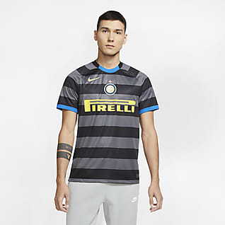 Inter Milan 2020/21 Stadium Third Men's Football Shirt