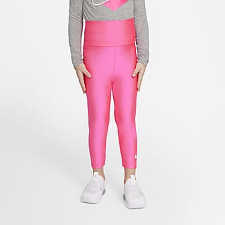 Nike Leggings de cintura alta para bebé