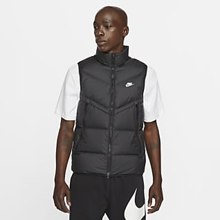 Nike Sportswear Storm-FIT Windrunner Chaleco para hombre