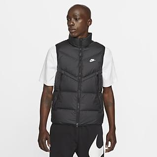Nike Sportswear Storm-FIT Windrunner Colete para homem