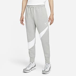 Nike Sportswear Swoosh Tech Fleece กางเกงผู้ชาย