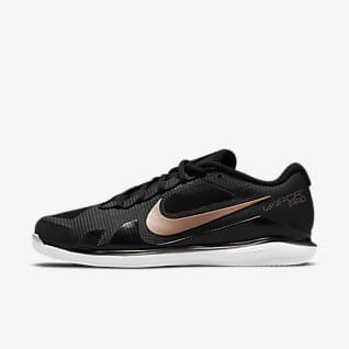 NikeCourt Air Zoom Vapor Pro Zapatillas de tenis para tierra batida - Mujer
