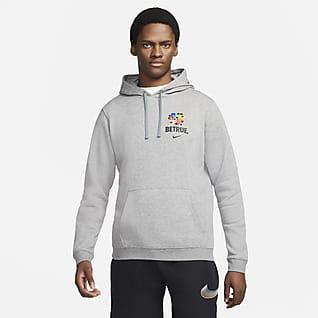 Nike Sportswear BeTrue Sudadera con gorro sin cierre para hombre