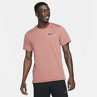 Nike Pánské tričko skrátkým rukávem