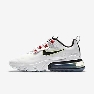 Nike Air Max 270 React รองเท้าผู้หญิง