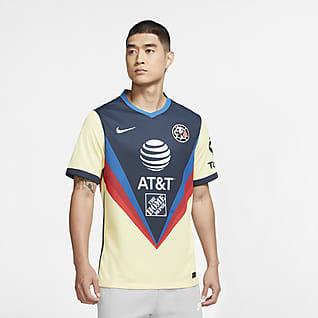 Club América 2020/21 Stadium de local Camiseta de fútbol para hombre