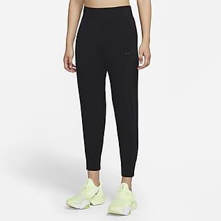 Nike Bliss Luxe กางเกงเทรนนิ่งผู้หญิง