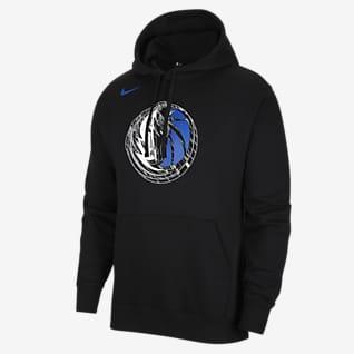 达拉斯独行侠队 (Luka Dončić) Nike NBA Player 男子连帽衫