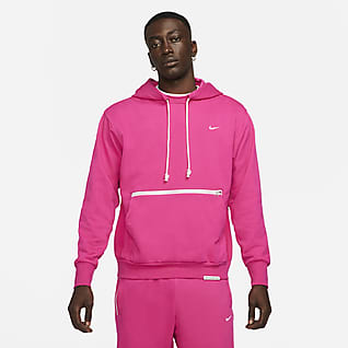 Nike Standard Issue Men's Basketball Sweatshirt