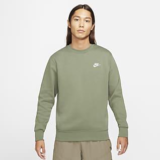 Nike Sportswear Club Men's Crew