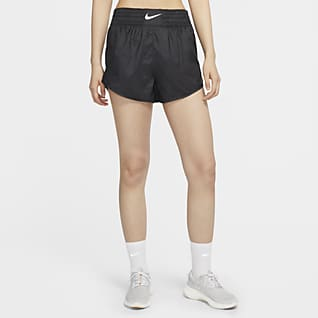 Nike Tempo Luxe Women's Boxer Running Shorts