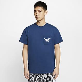 ナイキ SB チーム USA メンズ スケート Tシャツ