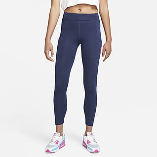 Nike Sportswear Heritage Leggings para mujer
