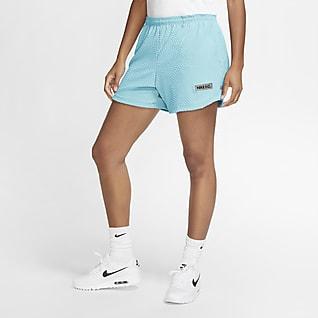 Nike F.C. Pantalón corto deportivo de fútbol - Mujer