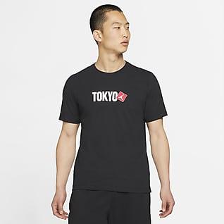 Jordan Tokyo Men's Short-Sleeve T-Shirt