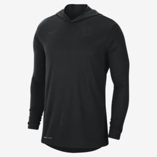 Nike (Clemson) Men's Hoodie