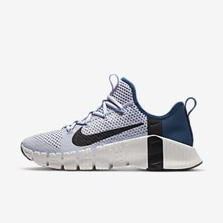 Nike Free Metcon 3 รองเท้าเทรนนิ่งผู้ชาย