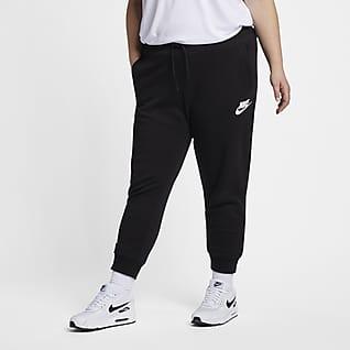 Nike Sportswear Rally Γυναικείο παντελόνι (μεγάλα μεγέθη)