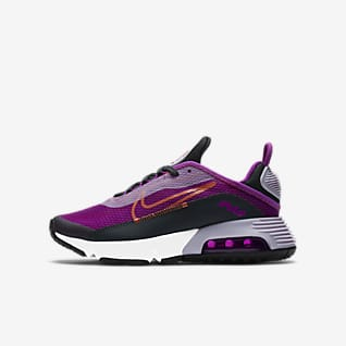 Nike Air Max 2090 Big Kids' Shoe