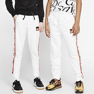 Nike Sportswear Pantalon pour Garçon plus âgé