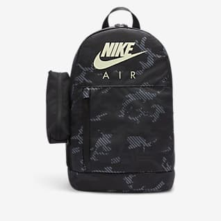 Nike Motxilla estampada - Nen/a