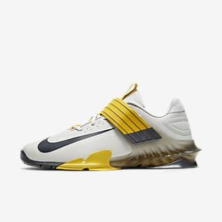 Nike Savaleos Vektløftersko