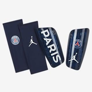París Saint-Germain Mercurial Lite Espinilleras de fútbol