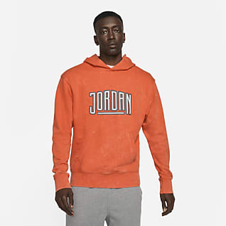 Jordan Sport DNA Hoodie pullover para homem