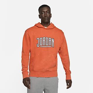 Jordan Sport DNA Pánská mikina s kapucí