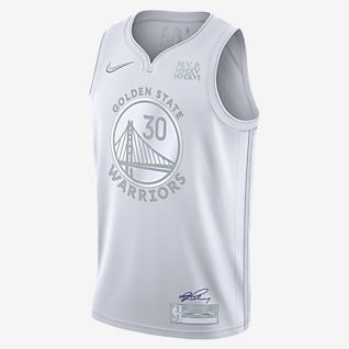 Stephen Curry Warriors MVP Camiseta Nike NBA para hombre