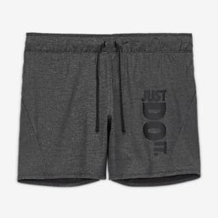 Nike Pro JDI-Shorts für Damen