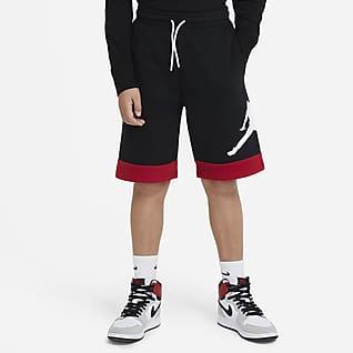Jordan Jumpman Air Shorts para niño talla grande