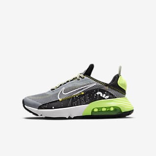 Nike Air Max 2090 SE Calzado para niños talla grande