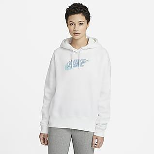 Nike Sportswear Huvtröja för kvinnor