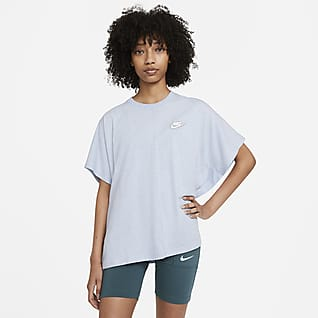 Nike Sportswear Camisola de manga curta para mulher